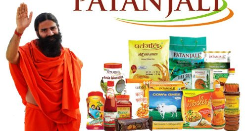 PATANJALI, PARENTS & PRINCIPLES OF MARKETING