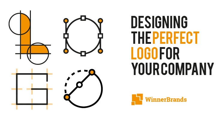 HOW TO DESIGN THE PERFECT LOGO FOR YOUR COMPANY