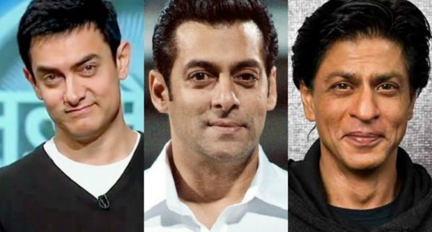 THE 'KHANS' OF BOLLYWOOD AND THE POWER OF 'PERSONAL' BRANDING